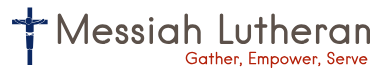 Logo for Messiah Lutheran Church